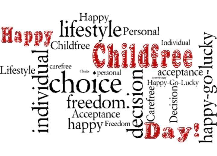 اول اگوست روز جهانی بی فرزندی - ویرگول