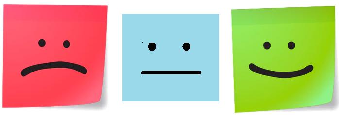 انالیز احساسات یا sentiment analysis  چیست.
