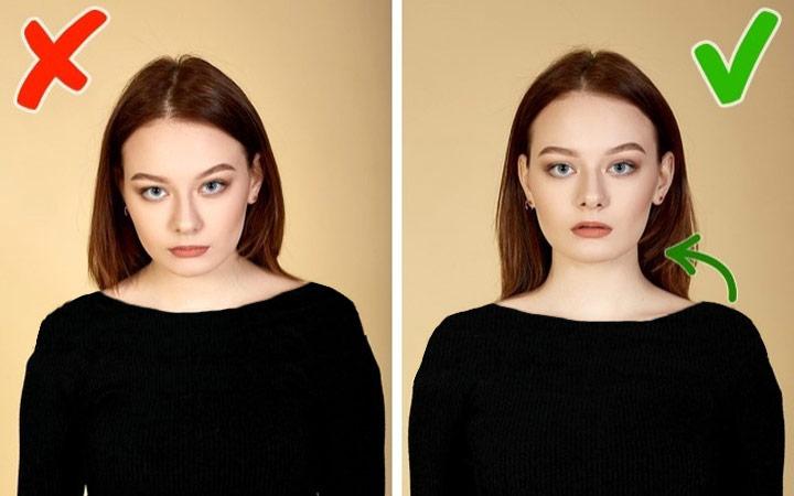 12 اشتباه ژست گرفتن در عکاسی