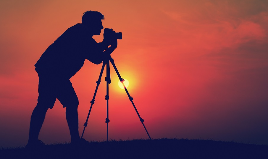 برای شروع عکاسی چه کار کنیم؟