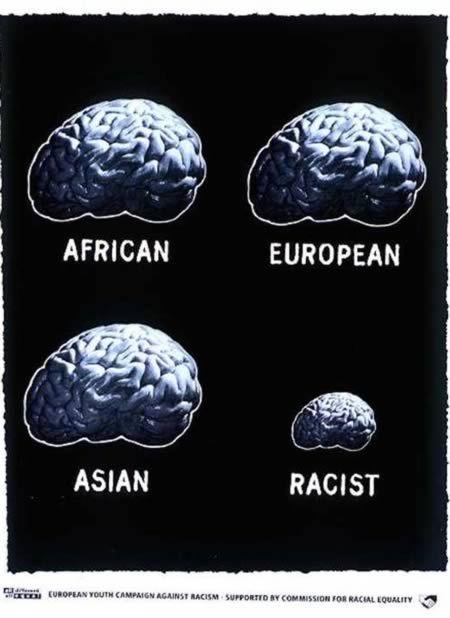 آیا نژادپرستی پیچیدست؟