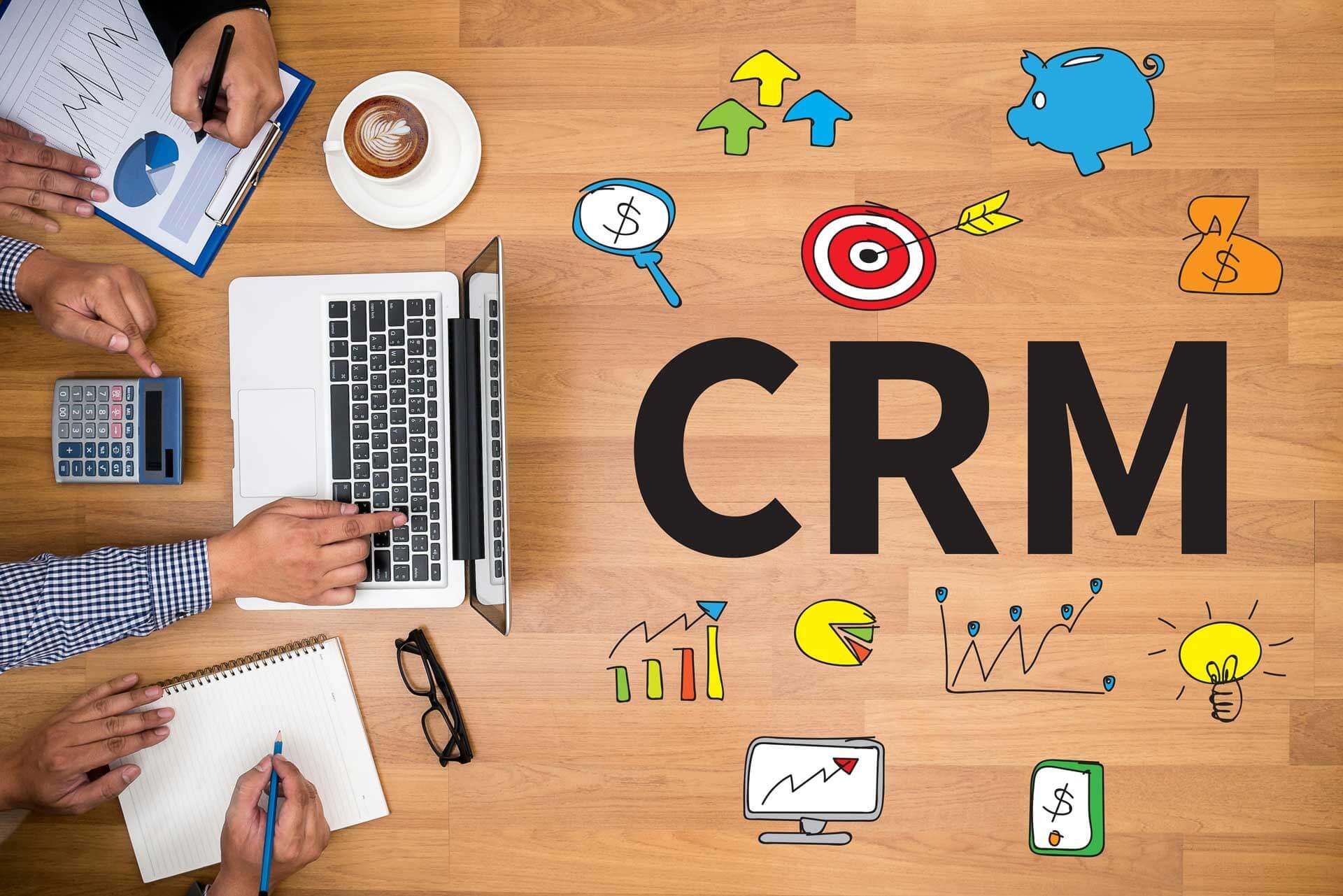 مدیریت ارتباط با مشتریان در سال 2019