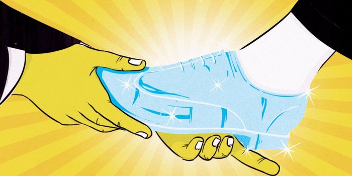 شش راه برای این که سرمایه گذار مناسب شرکت خود را بشناسید.
