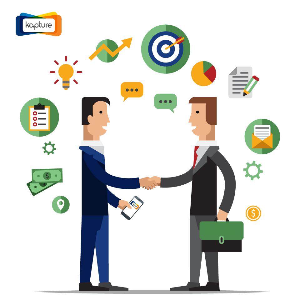 7 روش ساده برای جلب اعتماد مشتریان