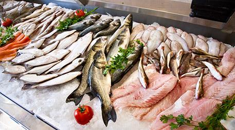 بلاک چین می تواند به ما اطمینان دهد که محصولات دریایی همانگونه که ادعا می شود، از راه های غیر مخرب محیط زیست به دست آمده اند.