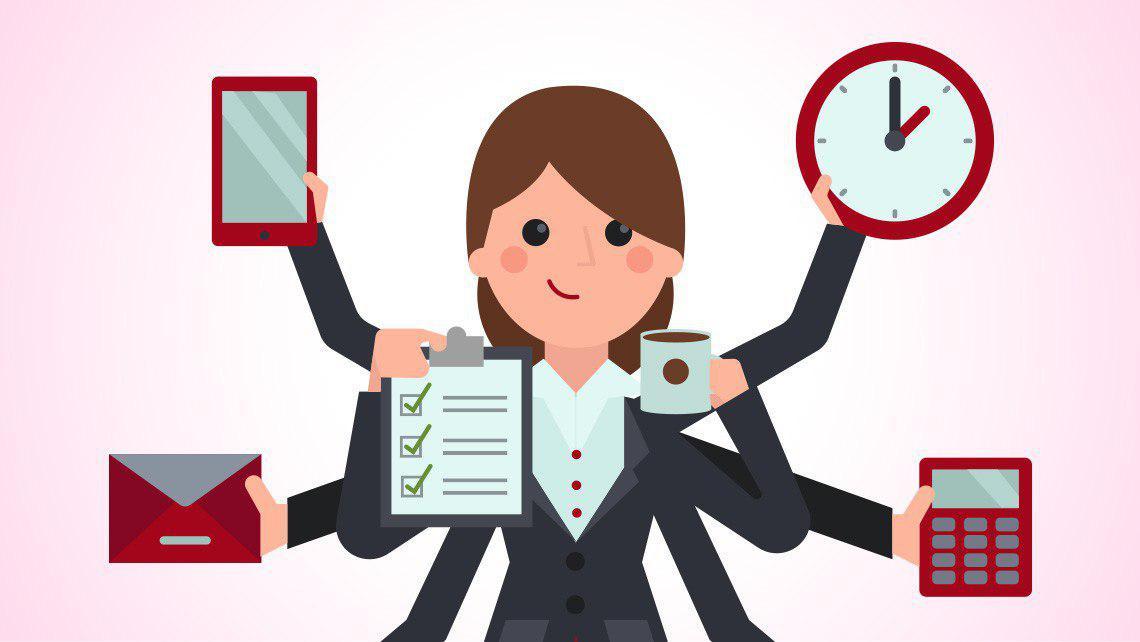 9 راه که شبکه سازی موفق به زنان کارآفرین قدرت می بخشد