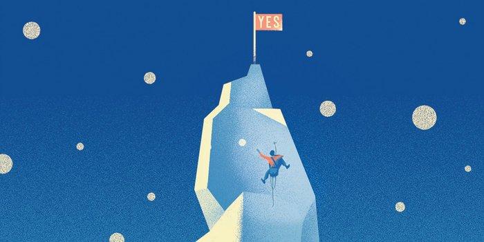 چطور اولین برد بزرگ خود در کسب و کار را به دست آورید؟