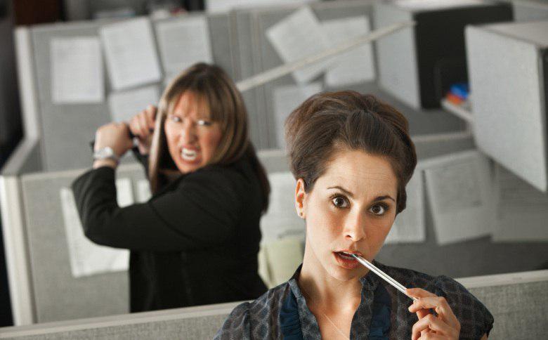 راهنمای حفاظت از جایگاه شغلی برای زنان