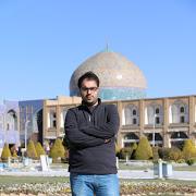 محسن احمدوند