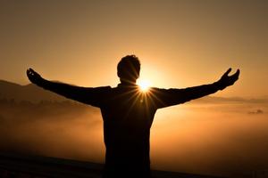 بزرگ ترین دارایی بشر چیست؟