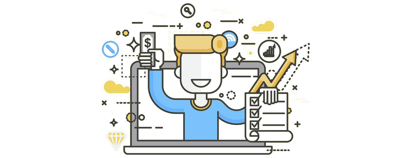 36 نوع استراتژی بازاریابی برای رشد کسب و کار شما (بخش  اول)