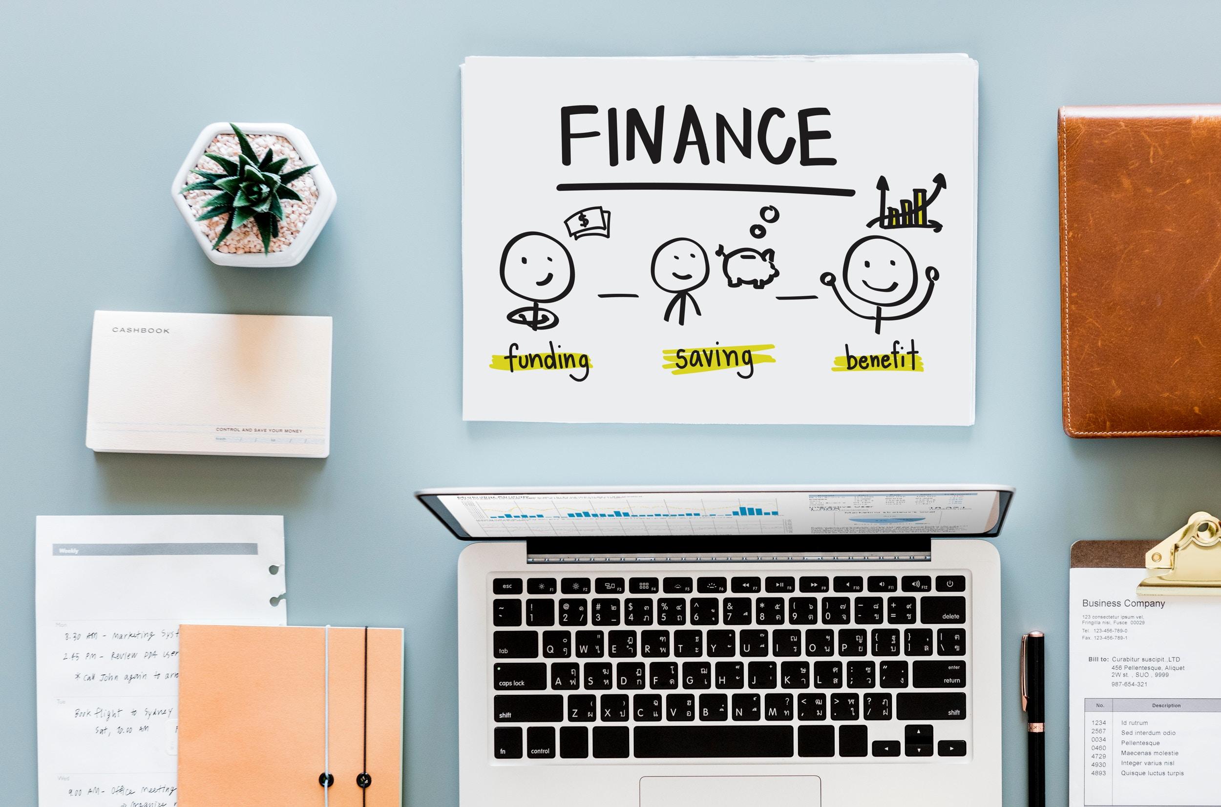 مراحل جذب سرمایه برای کسبوکارها(دورههای تامین مالی)