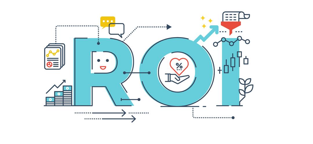 چگونه بازده سرمایهگذاری (ROI) را محاسبه کنیم؟