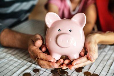 تسهیم درآمد در جذب سرمایه