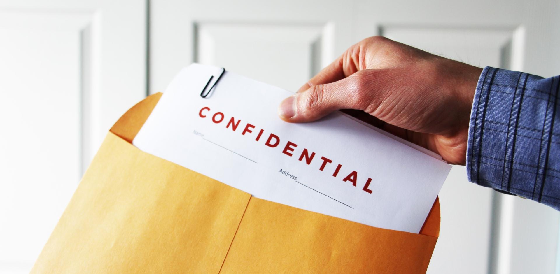سند اطلاعاتی محرمانه(Confidential Information Memorandum) چیست؟