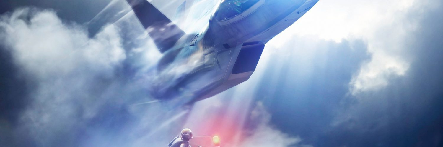 معرفی بازی Ace Combat 7 Skies Unknown