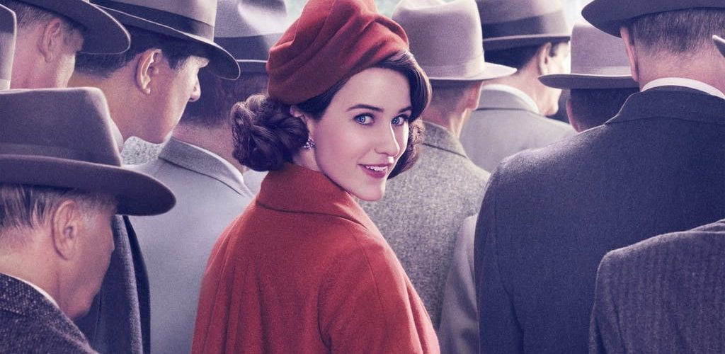 معرفی سریال The Marvelous Mrs. Maisel