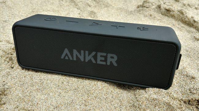 معرفی اسپیکر بلوتوث Anker SoundCore