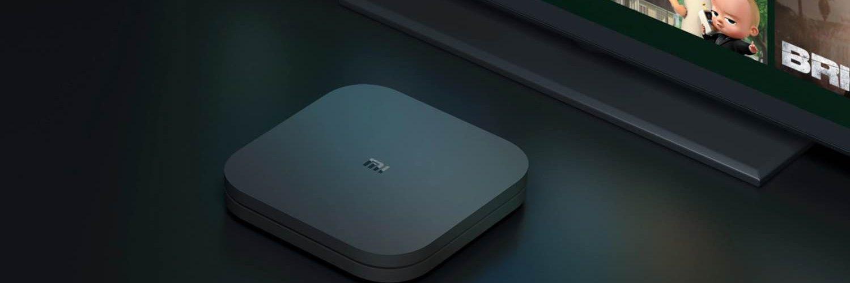معرفی شیائومی باکس Mi Box S