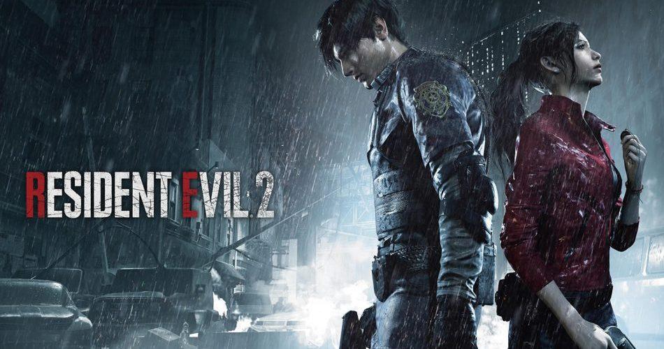 معرفی بازی Resident Evil 2 Remake