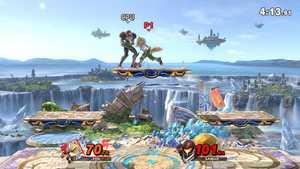 معرفی بازی Super Smash Bros Ultimate