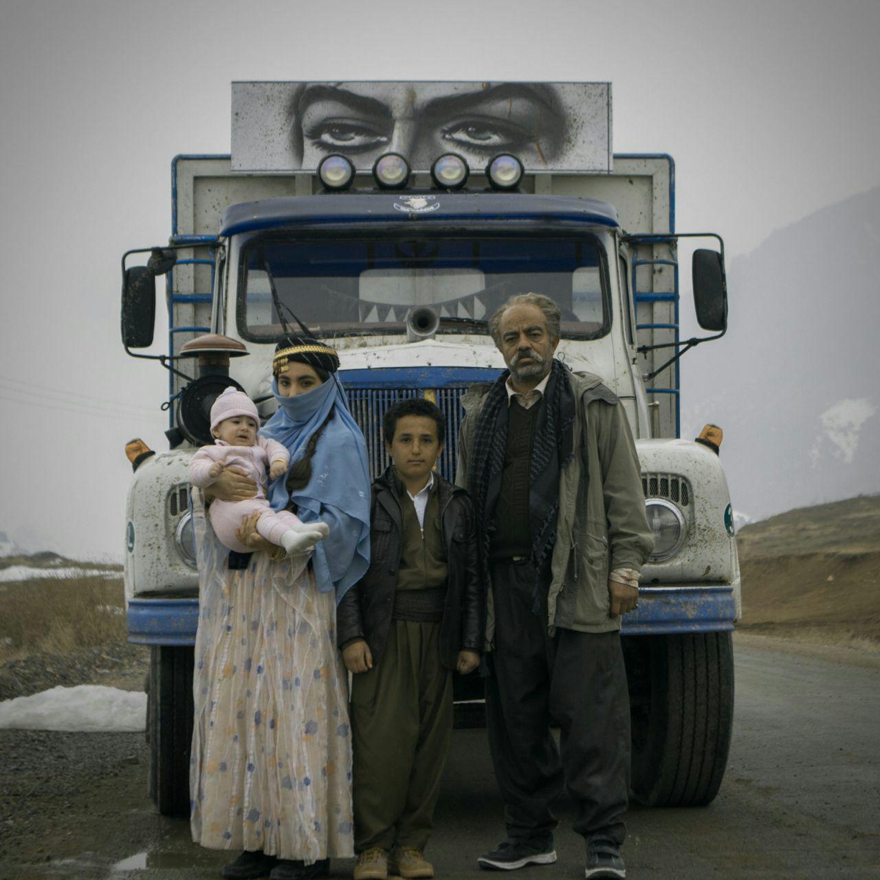 كاميون - جشنواره فيلم فجر