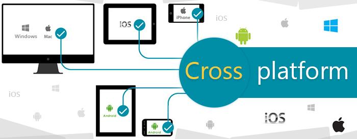 ساخت Application های Cross platform با React native
