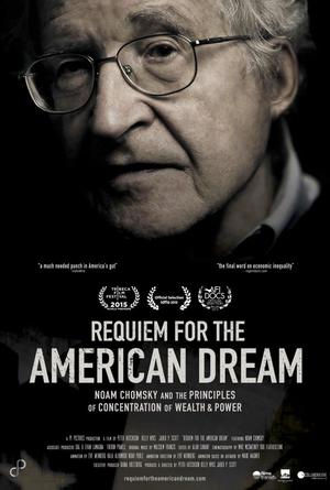 درباره مستند Requim for the american dream