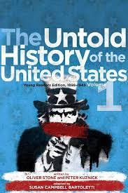 معرفی مستند the untold history of the united states