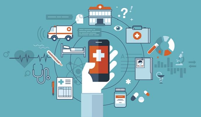 اشتراک گذاری داده های سلامت