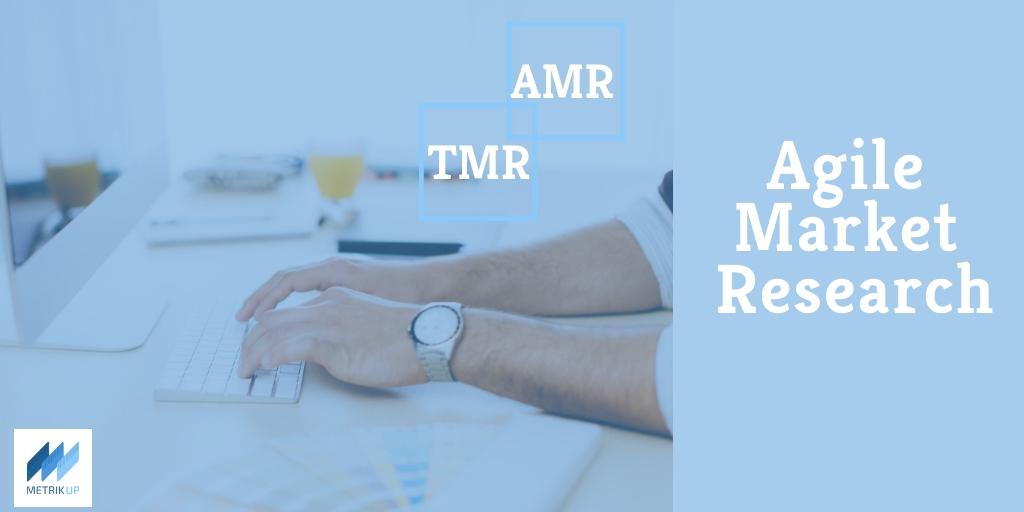 تحقیقات بازار چابک (Agile Market Research)