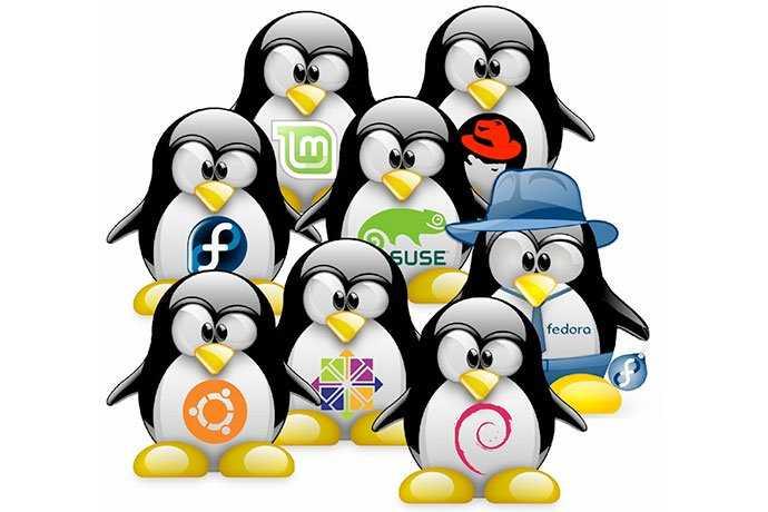 لینوکس و تجربیات یک برنامه نویس از لینوکس به زبان خودش