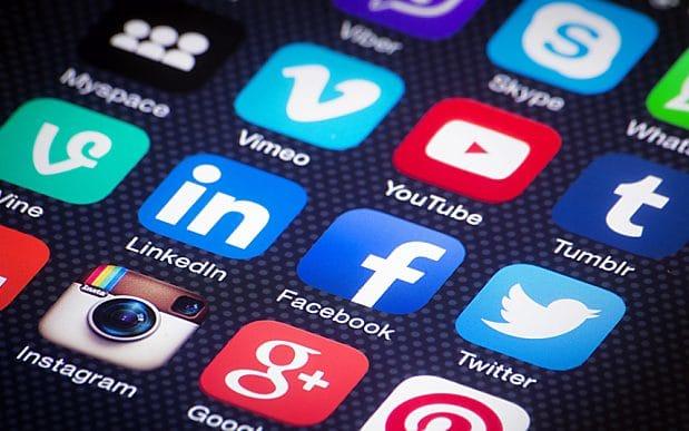 شبکه های اجتماعی مد یا هوس نیستند