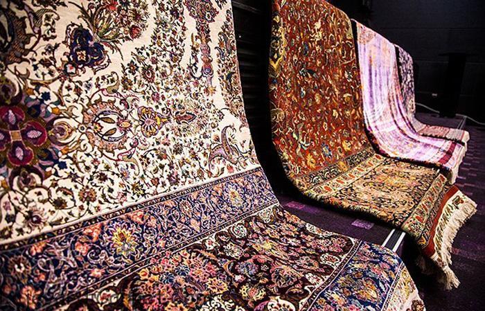 انواع ابعاد فرش دستباف چگونه است