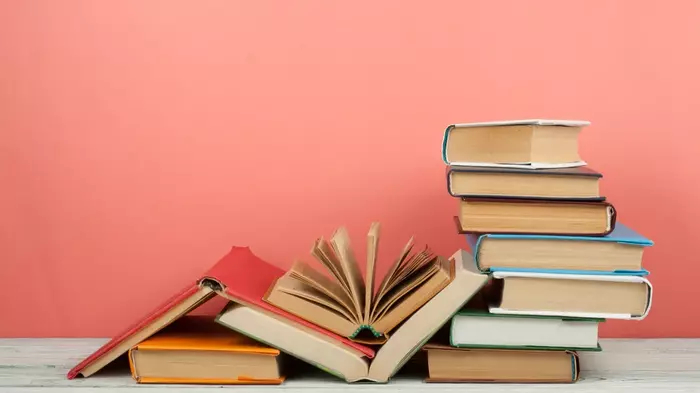 کتابهایی که خوانده ام...