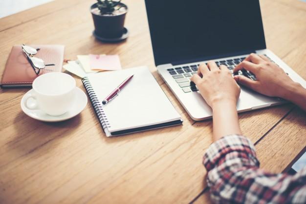 تجربه ای از یکماه نوشتن!