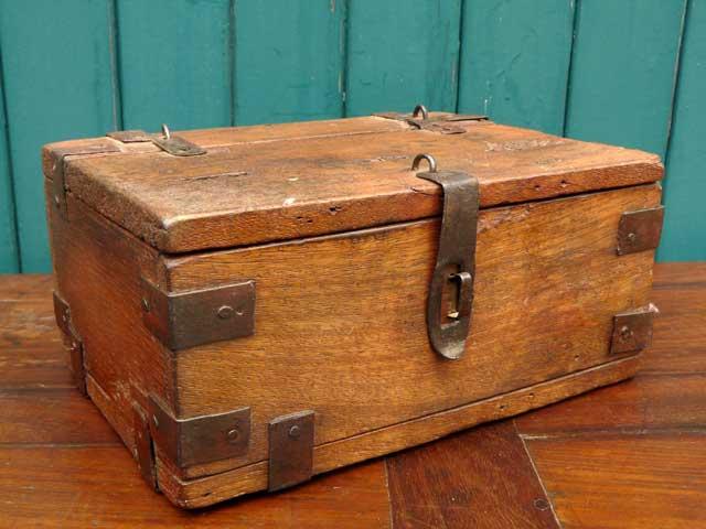 جعبه گنج