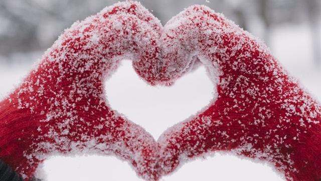 به بهانه روز عشق!