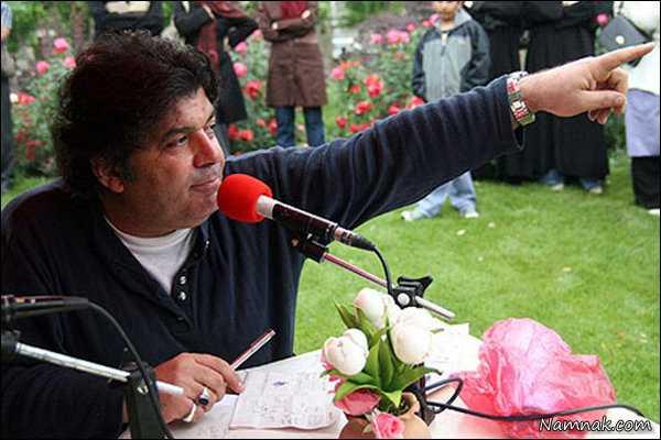 مهران دوستی