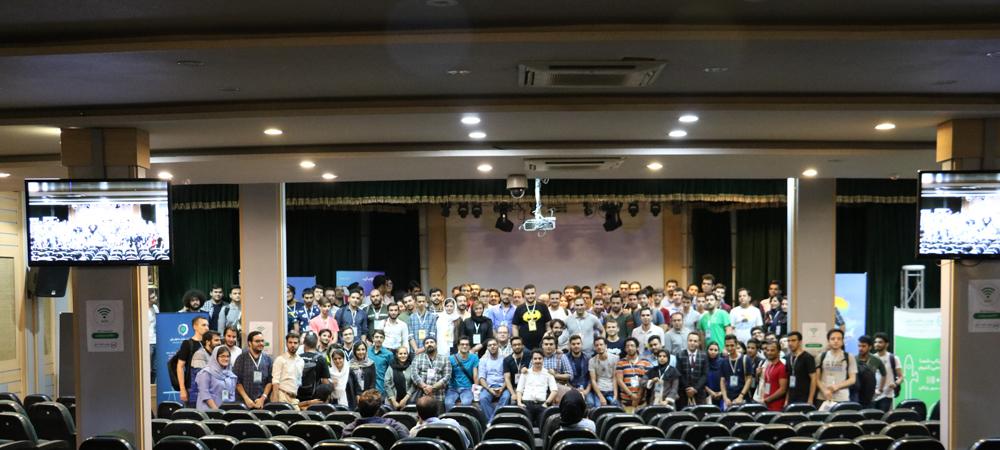 ری اکت کانف (reactconf)اولین همایش تخصصی Javascript و reactJS در ایران