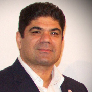 محمدرضا مهران جلیل