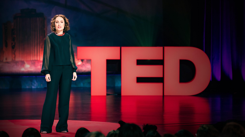 Susan David / TED Talk