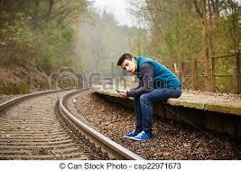 قطار گذشت اما بی تو گذشت...