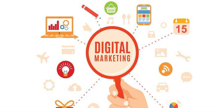 بهترین مشاور دیجیتال مارکتینگ(Digital marketing)