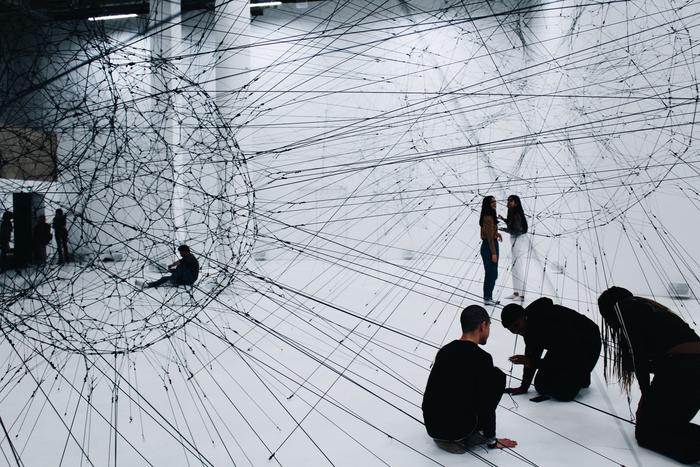چطور برای اثر شبکه ای آماده شویم؟
