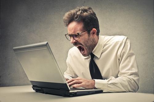 ضعف کیفیت پروژه های نرم افزاری در ایران