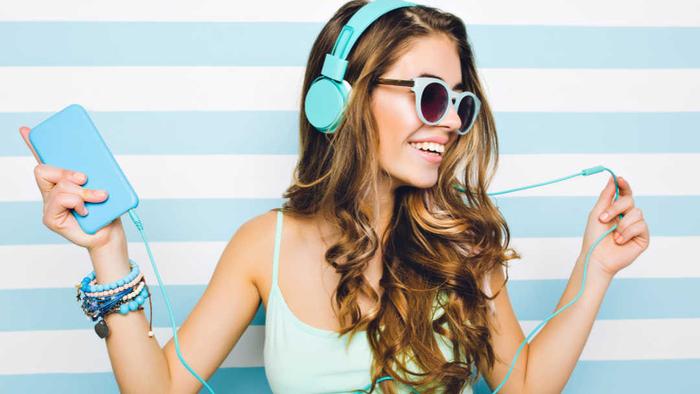نتیجه یک تحقیق؛ تنها با گوش دادن ۱۳ دقیقه موسیقی حالتان را خوب کنید