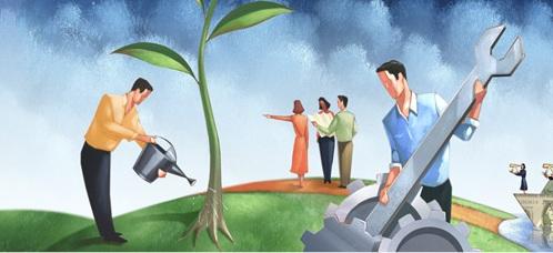 هدف از ایجاد کارآفرینی اجتماعی