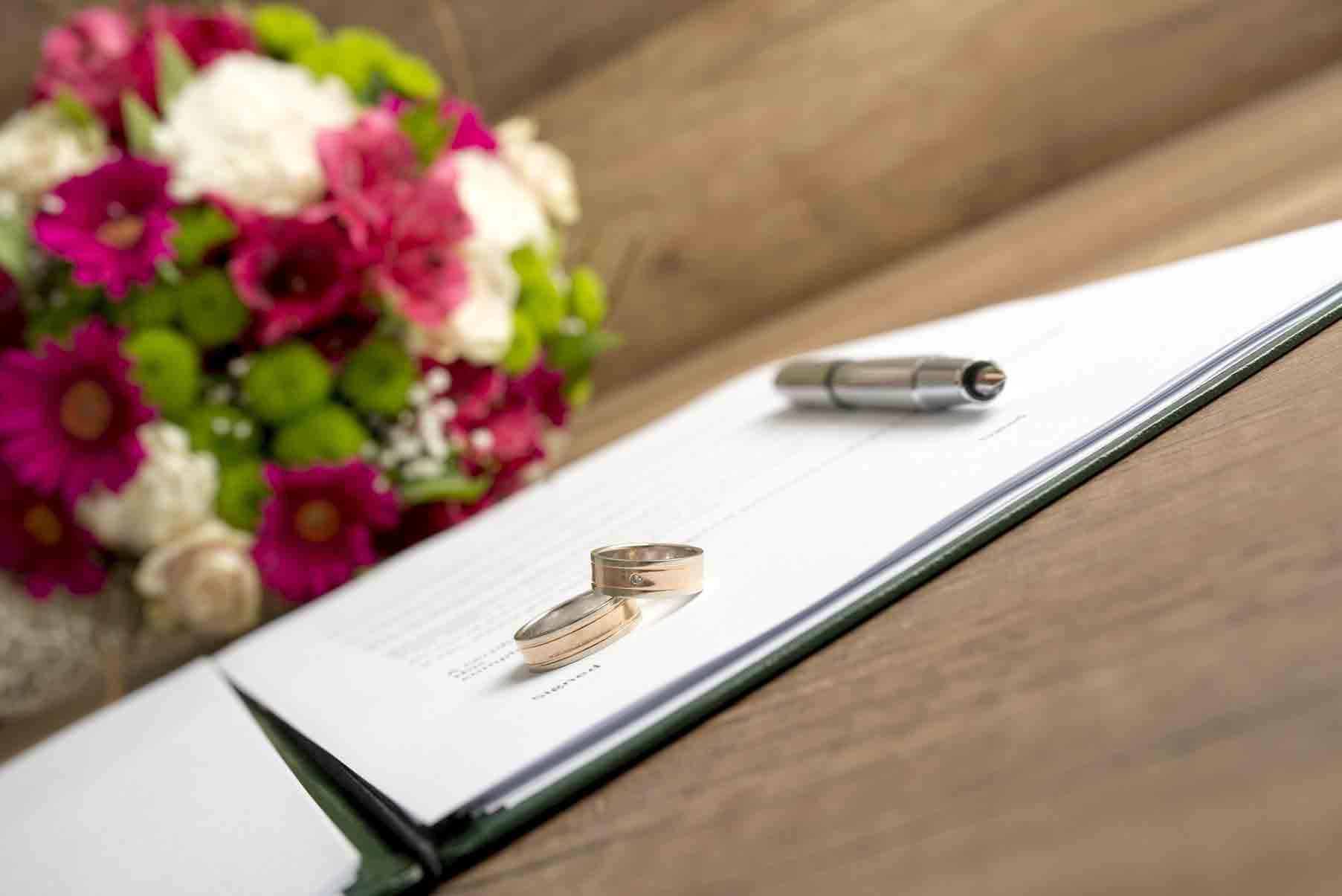 چگونه می توان کمک هزینه ازدواج تامین اجتماعی را دریافت کرد؟