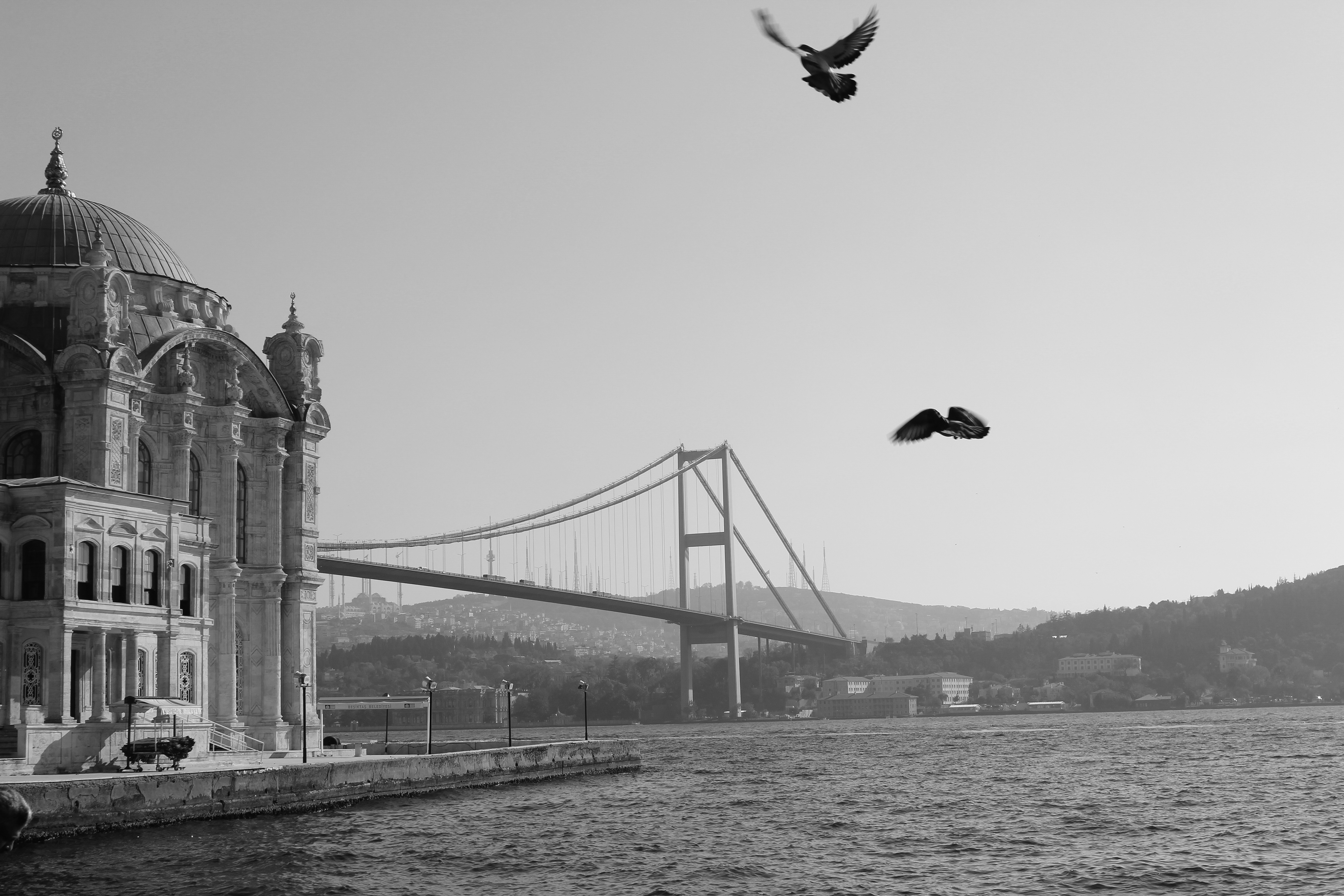 استانبول | دوگانه شرق و غرب